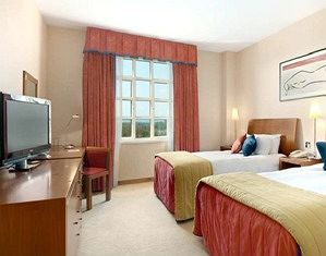 Hilton Cardiff in Cardiff