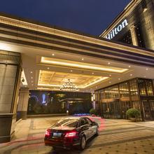 Hilton Changzhou in Minghuang