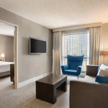 Hilton Chicago/magnificent Mile Suites in Chicago
