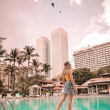 Hilton Colombo Hotel in Nugegoda