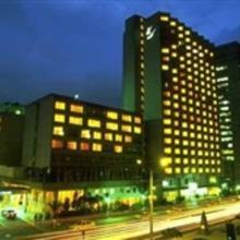 Hilton Colon Quito Hotel in Chillogallo