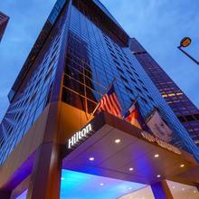 Hilton Denver City Center in Denver