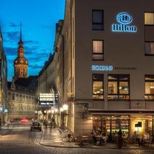 Hilton Dresden in Rochwitz