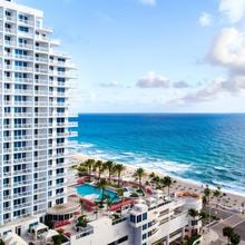 Hilton Fort Lauderdale Beach Resort in Hollywood