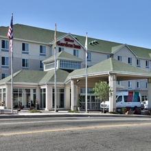 Hilton Garden Inn Albuquerque Airport in Albuquerque