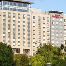 Hilton Garden Inn Atlanta Downtown in Atlanta