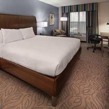 Hilton Garden Inn Atlanta Midtown in Atlanta