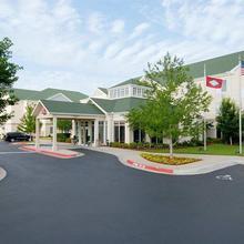 Hilton Garden Inn Bentonville in Fayetteville