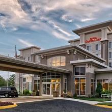 Hilton Garden Inn By Hilton Mount Laurel in Mount Holly