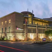 Hilton Garden Inn Charleston Waterfront/downtown in Charleston