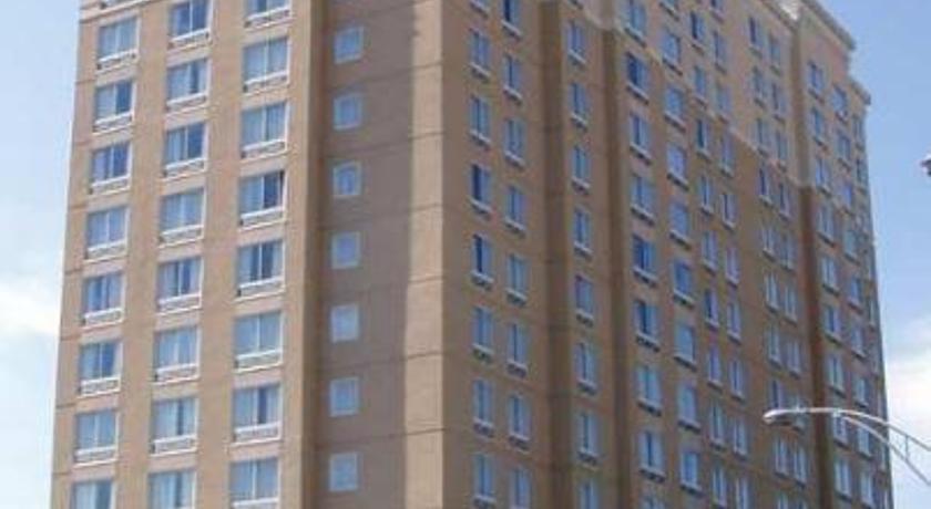 Hilton Garden Inn Charlotte Uptown in Charlotte