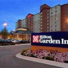 Hilton Garden Inn Chicago Ohare Airport in Chicago