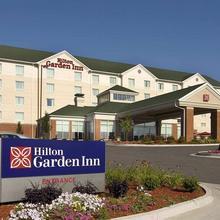 Hilton Garden Inn Clarksburg in Clarksburg