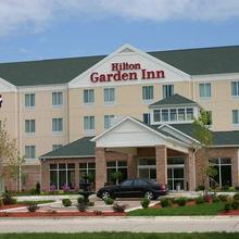 Hilton Garden Inn Columbia in Columbia