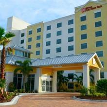 Hilton Garden Inn Daytona Beach Oceanfront in Daytona Beach