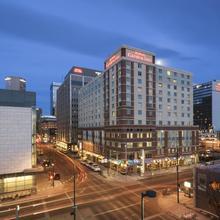 Hilton Garden Inn Denver Downtown in Denver