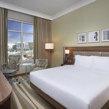 Hilton Garden Inn Dubai Al Muraqabat in Dubai