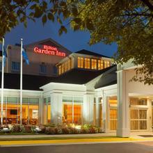 Hilton Garden Inn Fairfax in Washington