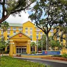 Hilton Garden Inn Ft. Lauderdale Airport-cruise Port in North Miami Beach