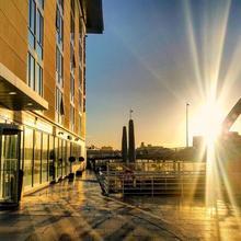 Hilton Garden Inn Glasgow City Centre in Glasgow