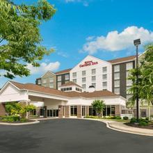 Hilton Garden Inn Greenville in Greer