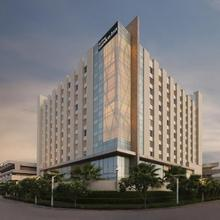 Hilton Garden Inn Gurgaon Baani Square in Dera Mandi