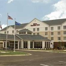 Hilton Garden Inn Jackson/pearl in Jackson