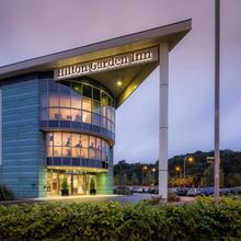 Hilton Garden Inn Luton North in Stevenage