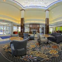 Hilton Garden Inn Midtown Tulsa in Tulsa