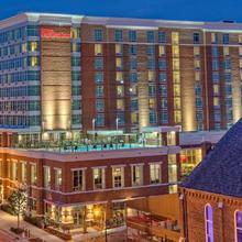 Hilton Garden Inn Nashville Downtown/convention Center in Nashville