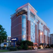 Hilton Garden Inn Nashville Vanderbilt in Nashville