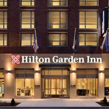 Hilton Garden Inn New York Times Square South in New York