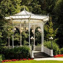 Hilton Garden Inn New York/staten Island in Linden