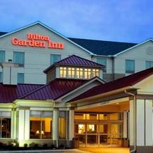 Hilton Garden Inn Oklahoma City/bricktown in Oklahoma City