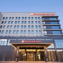 Hilton Garden Inn Orenburg in Orenburg