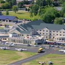 Hilton Garden Inn Oshkosh in Oshkosh