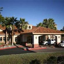 Hilton Garden Inn Palm Springs/rancho Mirage in Palm Springs