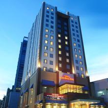 Hilton Garden Inn Panama City Downtown in Panama City