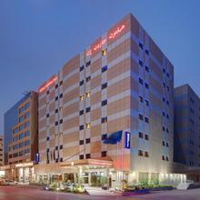 Hilton Garden Inn Riyadh Olaya in Riyadh