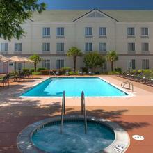 Hilton Garden Inn Sacramento South Natomas in Sacramento