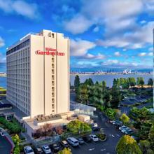Hilton Garden Inn San Francisco/oakland Bay Bridge in Oakland