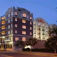 Hilton Garden Inn Savannah Historic District in Savannah