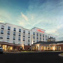 Hilton Garden Inn Schaumburg in Des Plaines