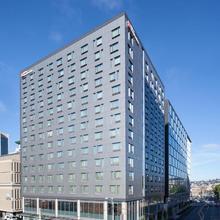 Hilton Garden Inn Seattle Downtown in Seattle