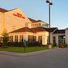 Hilton Garden Inn Shreveport in Shreveport