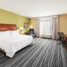 Hilton Garden Inn St. Louis Shiloh/o'fallon Il in O'fallon