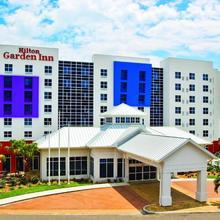 Hilton Garden Inn Tampa Airport/westshore in Tampa