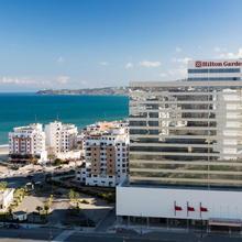 Hilton Garden Inn Tanger City Centre in Tangier