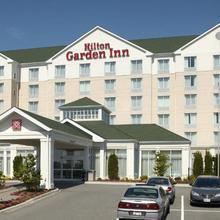 Hilton Garden Inn Toronto/ajax in Oshawa