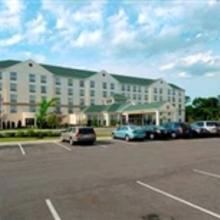 Hilton Garden Inn University in Columbus